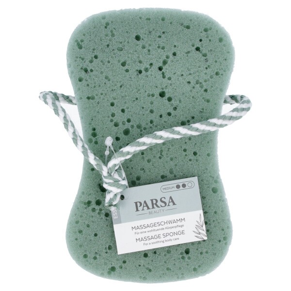 PARSA Beauty Massage Sponge