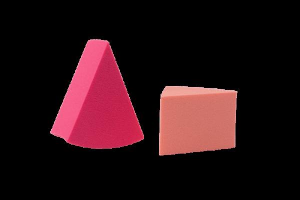 PARSA Beauty precision sponges, set of 8