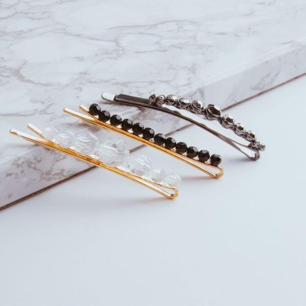 PARSA Beauty hair clip