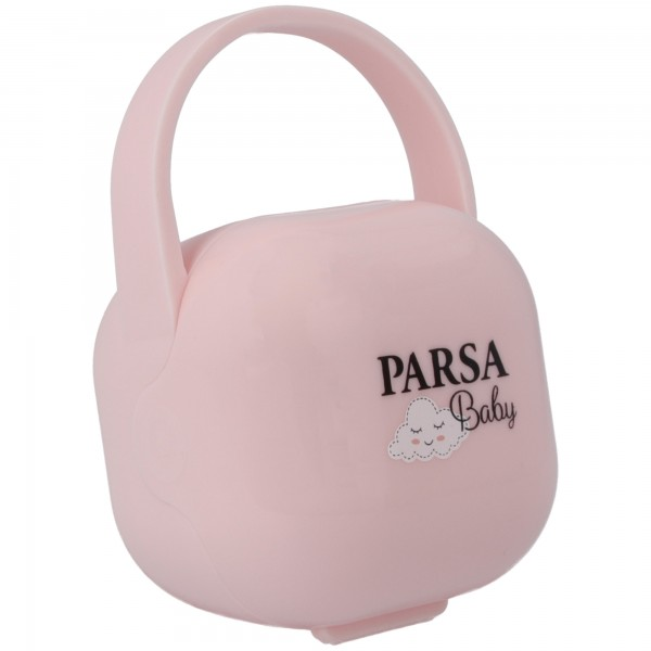 PARSA baby pacifier box