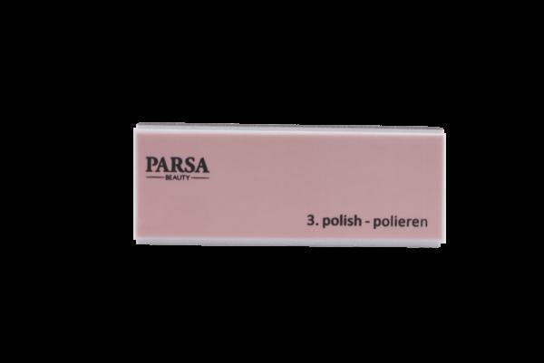 PARSA Beauty file block