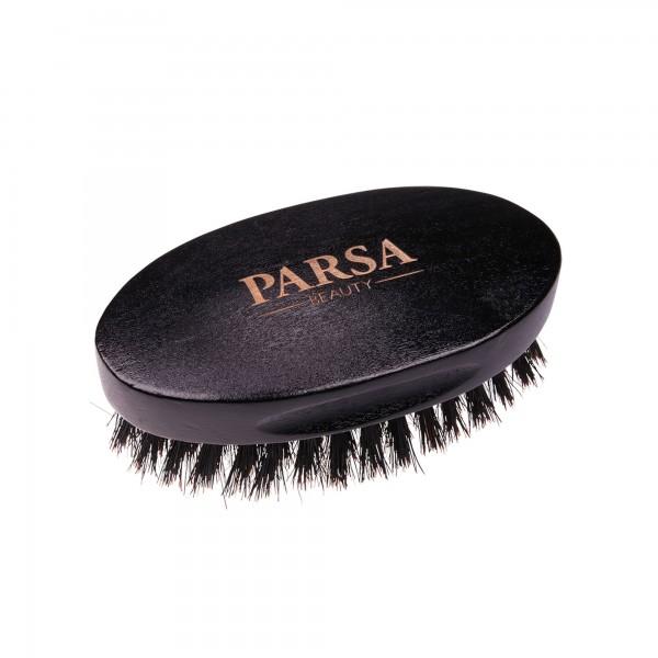 PARSA Beauty Black Edition Beard Brush
