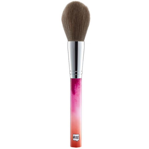 """#me! by PARSA powder brush, pointed """"Stay Flawless"""""""