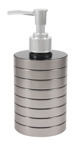 PARSA Beauty Soap Dispenser Metallic