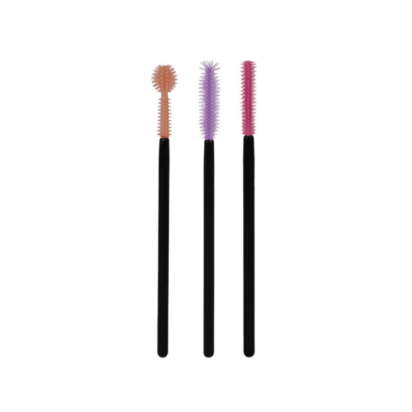 PARSA Beauty Eyelash Styler Set of 3