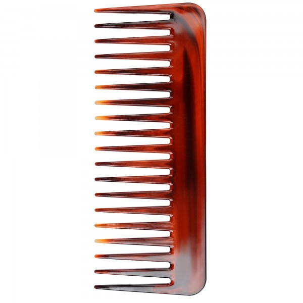 PARSA BEAUTY hair comb with coarse teeth