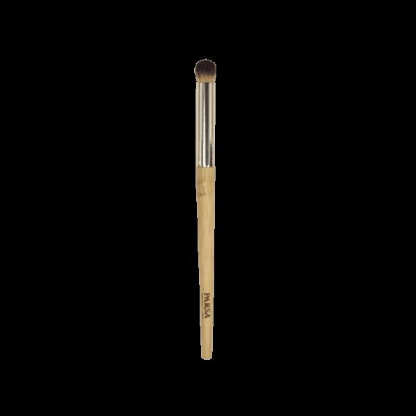 PARSA Beauty Bambus Lidschatten& Blender Pinsel aus FSC ® -zertifiziertem Holz